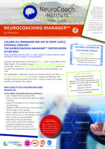 Cape Town NCI_ NeuroCoaching Manager brochure A5