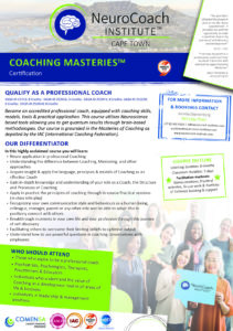 Cape Town NCI_Coaching Masteries Qualification A5